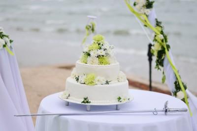 Choosing Your Cake for A Destination Wedding