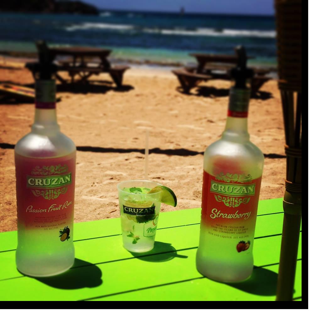 Cruzan Rum – Extraordinary Rum from the Virgin Islands