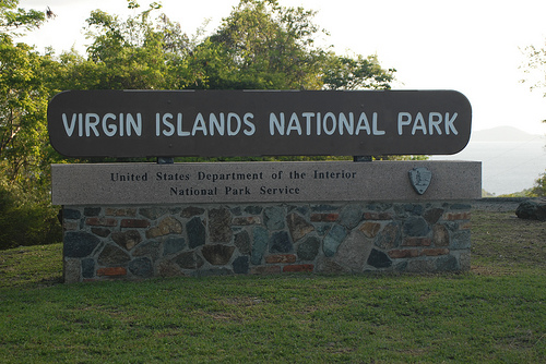 virgin-islands-national-park