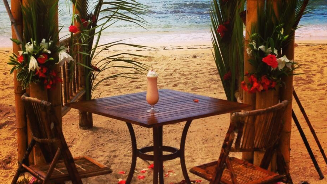 Iggie's Corner presents the Drink of the Week: Tropical Phoenix