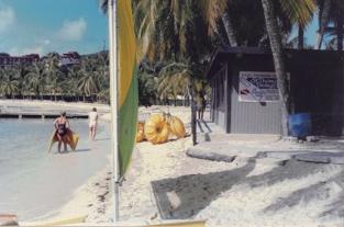 1986-88 Memories from Cheryl & Tom Trenholm