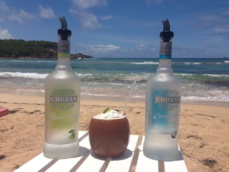 Iggie's Corner presents the Drink of the Week: Lime in de' Coconut