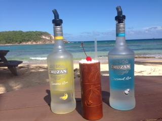 Iggie's Corner presents the Drink of the Week: Bamboo Lulu