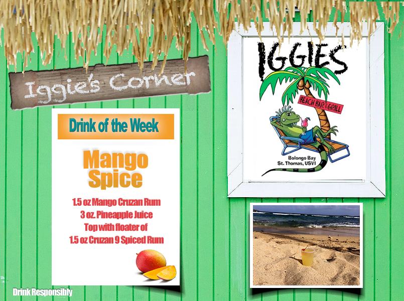 Mango-Spice
