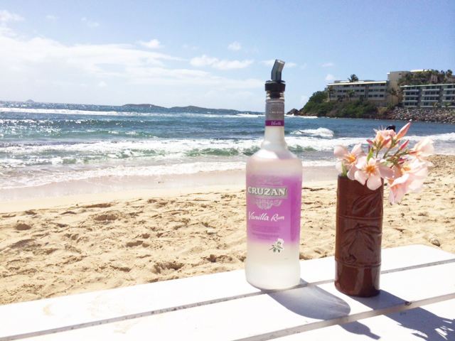 Iggie's Corner presents the Drink of the Week: Island Dream