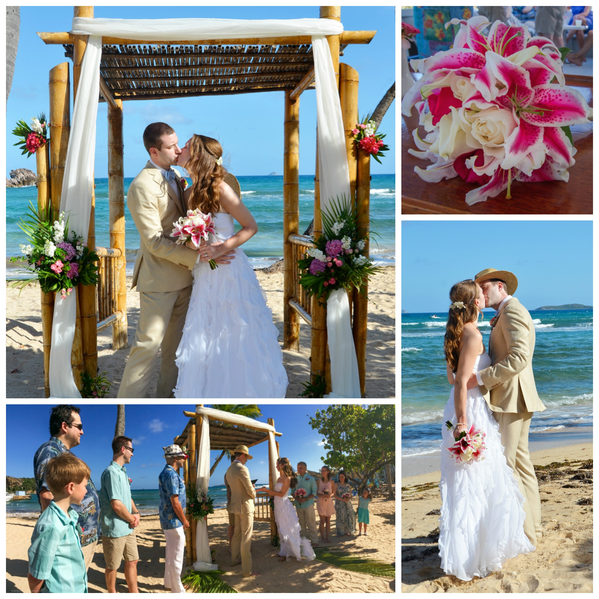 Weddingwednesday Julie And Curtis Celebrated Their Special