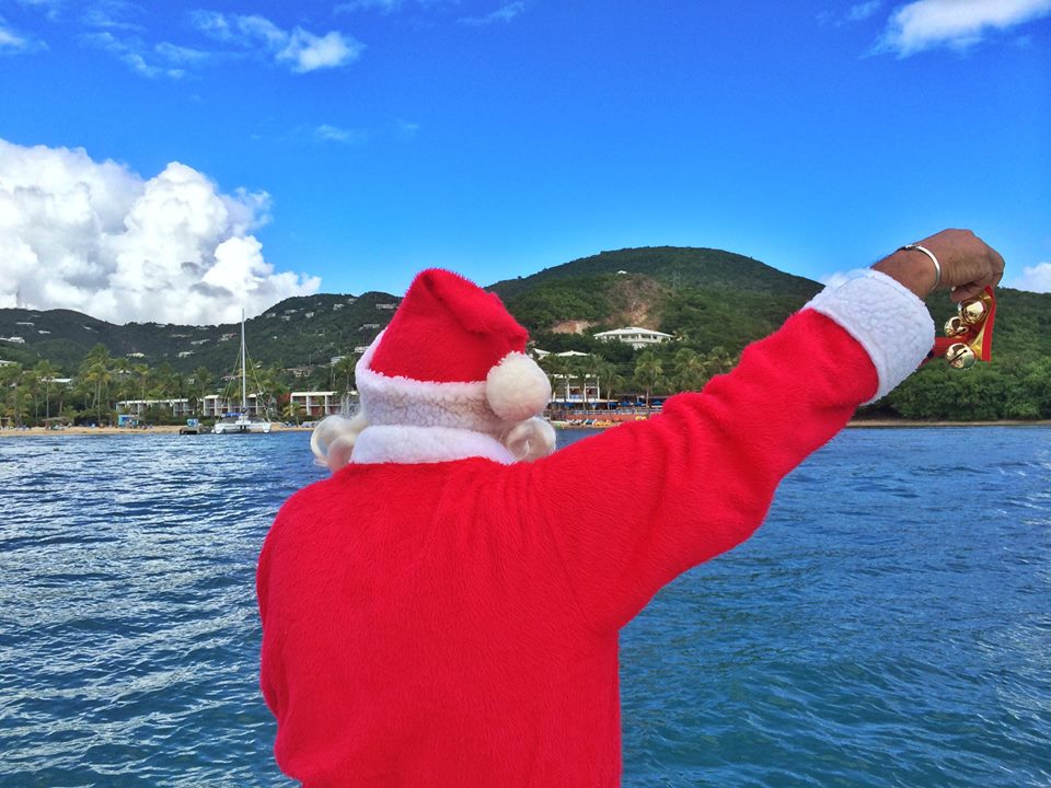 12 Days of Christmas Sale: Caribbean Vacation and Destination Wedding Savings in the US Virgin Islands