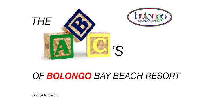 The ABC's of Bolongo Bay Beach Resort