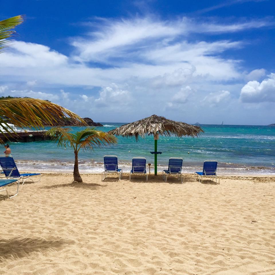 Summer Dreams Come True at Bolongo Bay Beach Resort, USVI