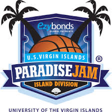 Slam-dunk Your Thanksgiving at the Paradise Jam in St. Thomas