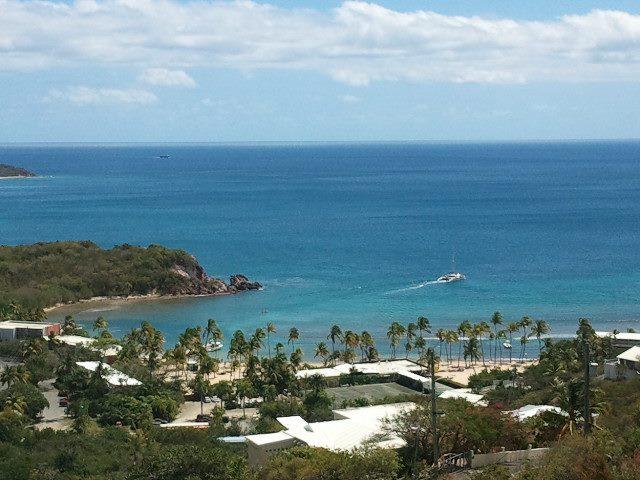Bolongo Bay Beach Resort Honors Military with Veterans Day Savings