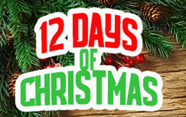 12 Days of Christmas Sale at Bolongo Bay Beach Resort