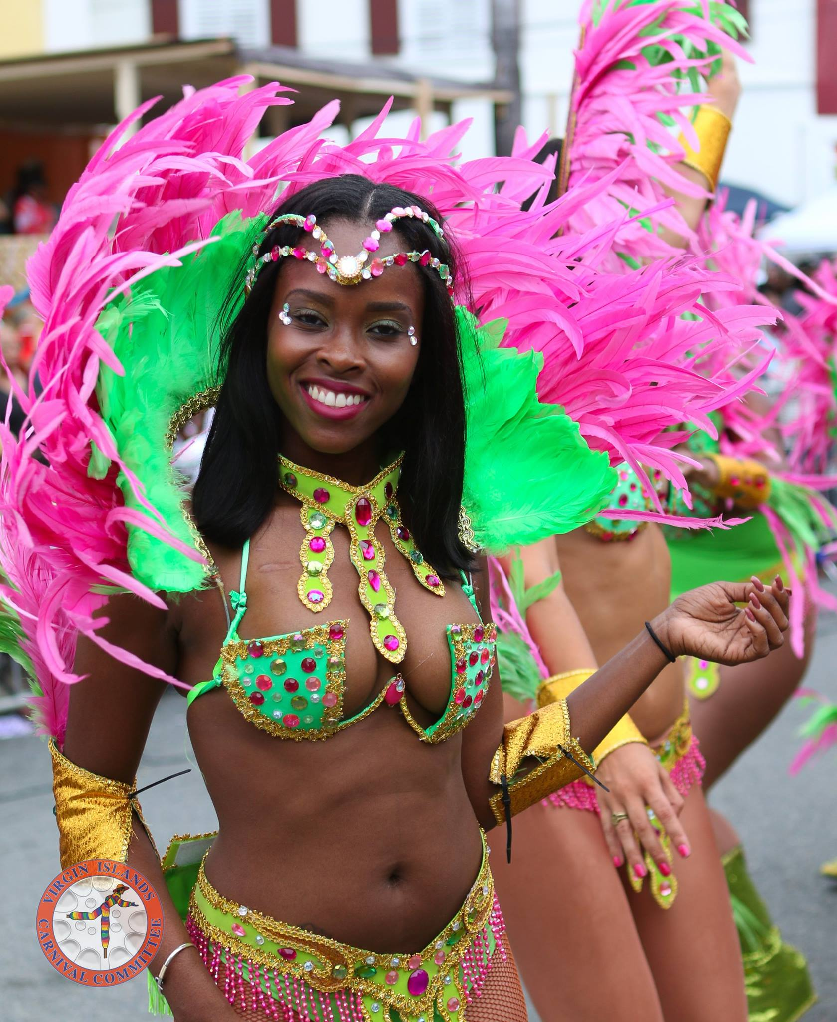 Carnival Season is a Great Reason to Visit St. Thomas in April