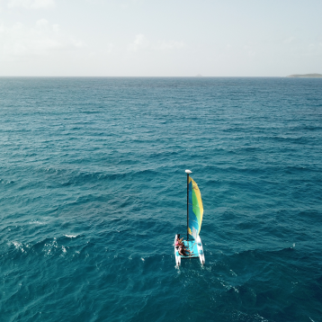 Windsurf & Sailing Lessons