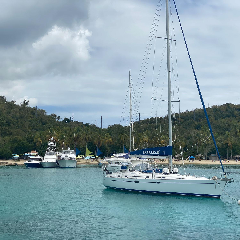 Water Island Day Trip