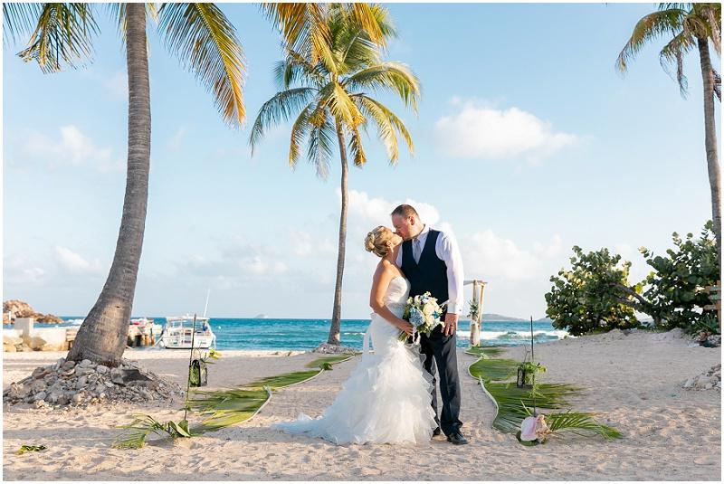 Destination Weddings in St Thomas US Virgin Islands